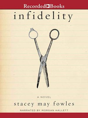 cover image of Infidelity