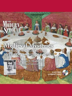cover image of Medieval Mysteries