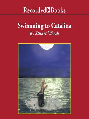 cover image of Swimming to Catalina