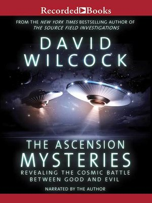 cover image of The Ascension Mysteries