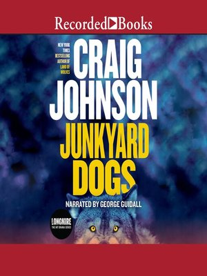 "cover image of Junkyard Dogs ""International Edition"""