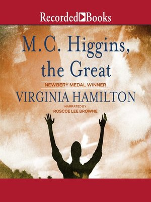 cover image of M.C. Higgins, the Great