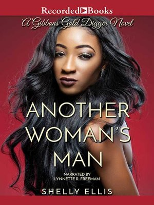 cover image of Another Woman's Man