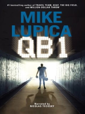 cover image of QB 1