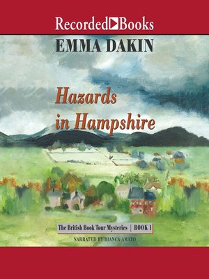 cover image of Hazards in Hampshire