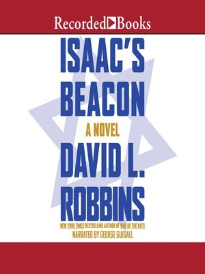 cover image of Isaac's Beacon