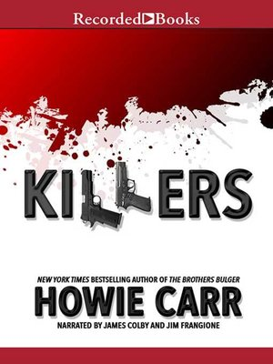 cover image of Killers