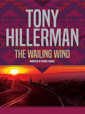 cover image of The Wailing Wind