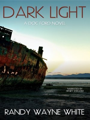 cover image of Dark Light