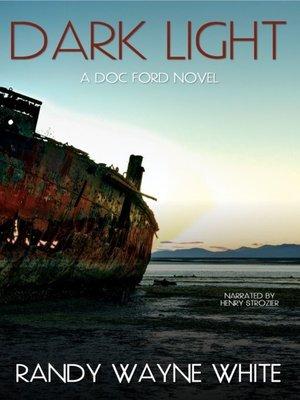 Cover Image Of Dark Light