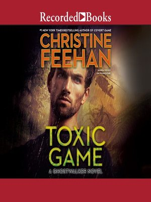 cover image of Toxic Game