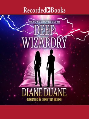 cover image of Deep Wizardry