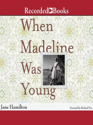 cover image of When Madeline Was Young