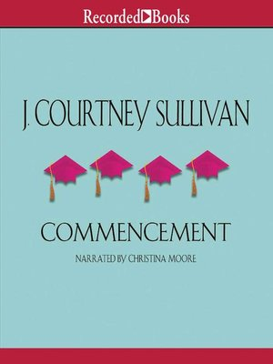 cover image of Commencement