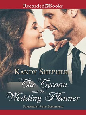 cover image of The Tycoon and the Wedding Planner