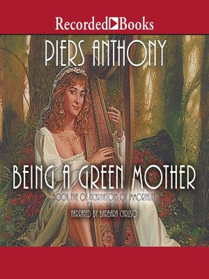 cover image of Being a Green Mother
