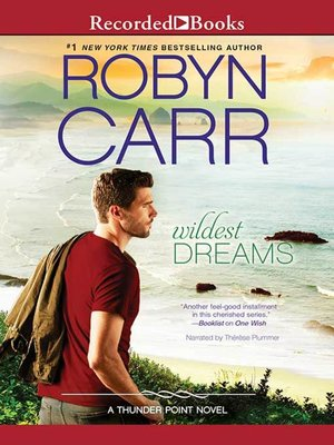 cover image of Wildest Dreams