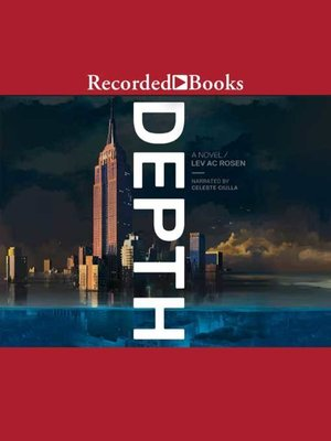 cover image of Depth
