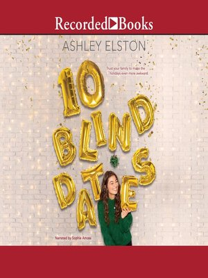 cover image of 10 Blind Dates