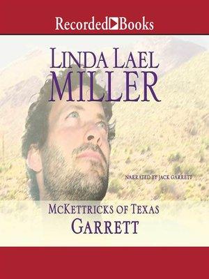 cover image of Garrett