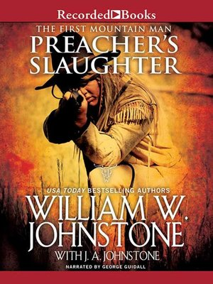 cover image of Preacher's Slaughter