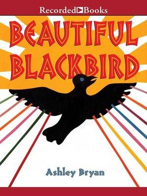 cover image of Beautiful Blackbird