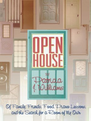 cover image of Open House