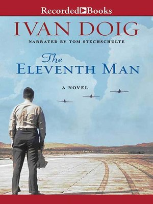 cover image of The Eleventh Man