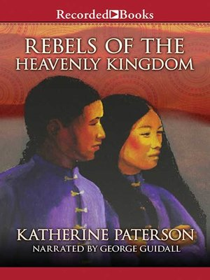 cover image of Rebels of the Heavenly Kingdom