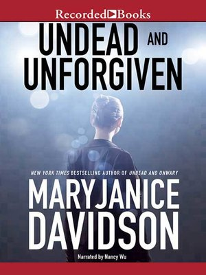 cover image of Undead and Unforgiven