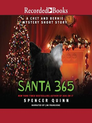 cover image of Santa 365