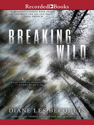 cover image of Breaking Wild