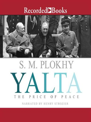 cover image of Yalta