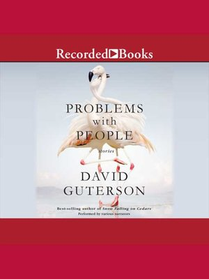 cover image of Problems With People