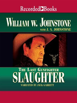 cover image of Slaughter