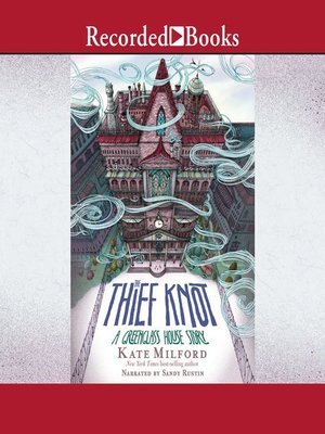 cover image of The Thief Knot