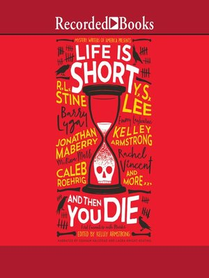 cover image of Life is Short and Then You Die