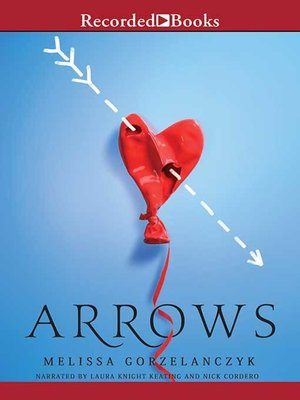 cover image of Arrows