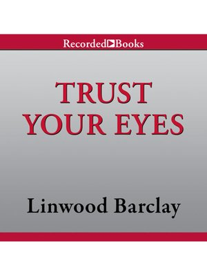 cover image of Trust Your Eyes