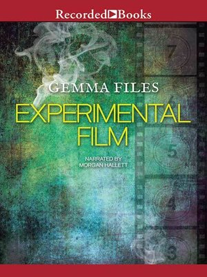 cover image of Experimental Film