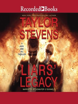 cover image of Liars' Legacy