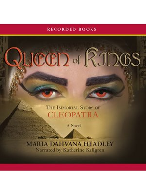 cover image of Queen of Kings