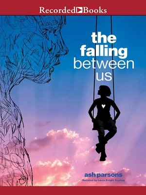 cover image of The Falling Between Us