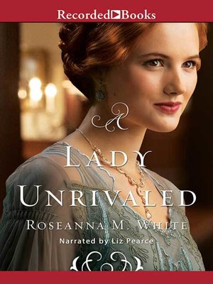 cover image of A Lady Unrivaled