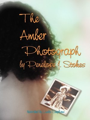 cover image of The Amber Photograph