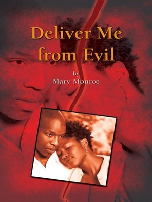 cover image of Deliver Me from Evil