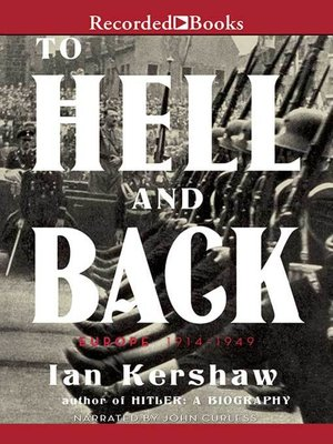 cover image of To Hell and Back