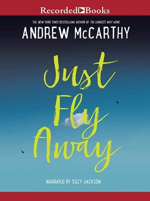 cover image of Just Fly Away