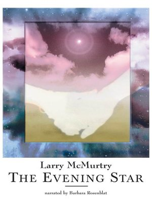 cover image of The Evening Star