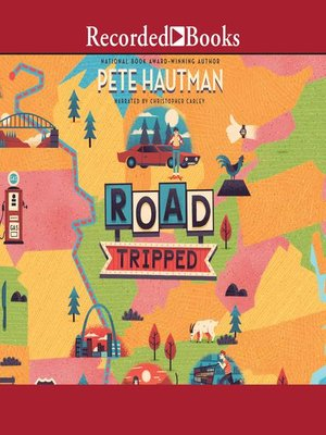 cover image of Road Tripped